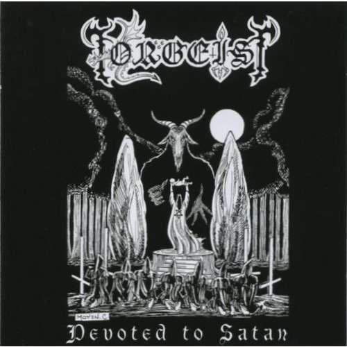 Torgeist Devoted To Satan