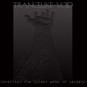 Trancelike Void Unveiling The Silent Arms Of Despair