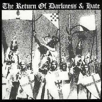 Various The Return Of Darkness And Hate
