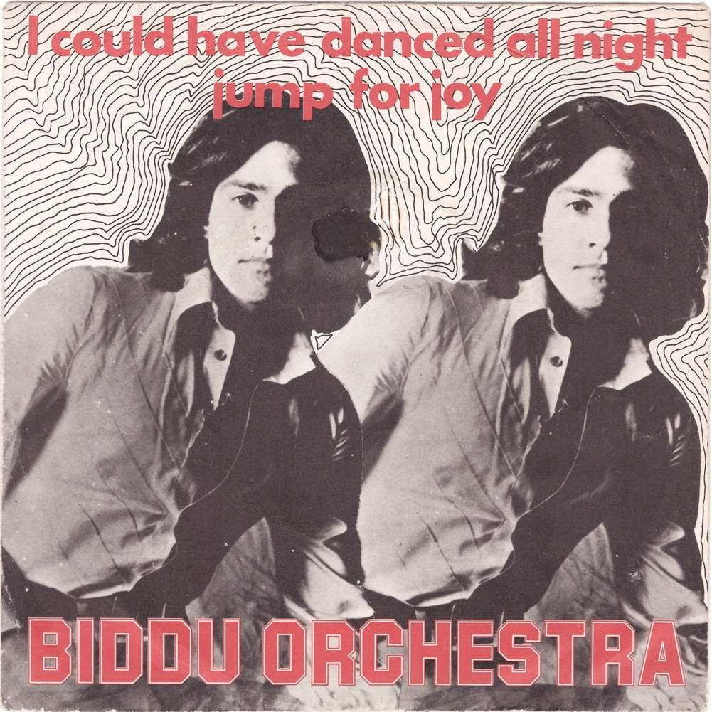 Biddu Orchestra I Could Have Danced All Night