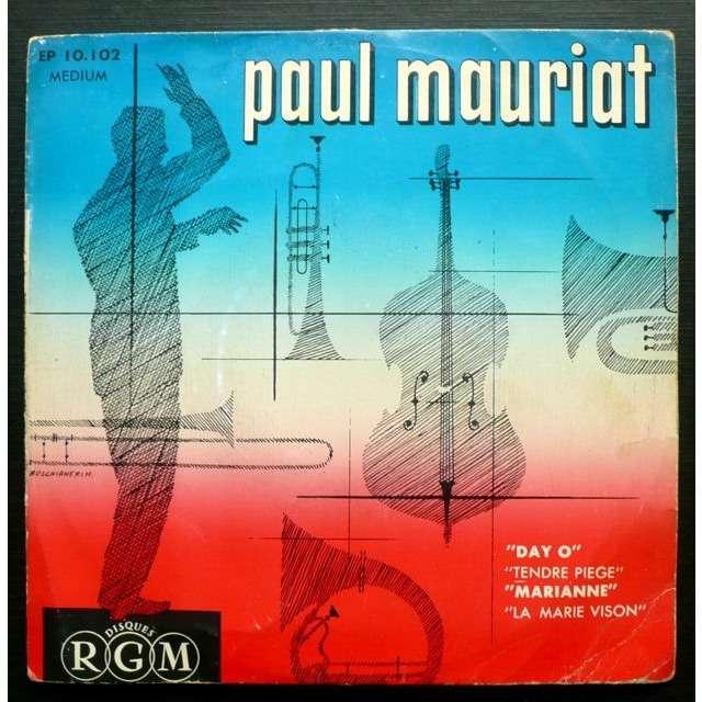 Paul Mauriat Day O