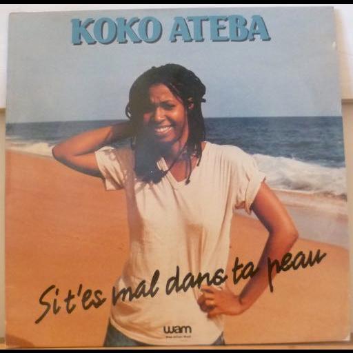 Koko Ateba si t'es mal dans ta peau / Engombo