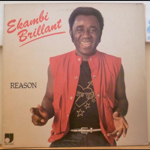 EKAMBI BRILLANT Reason