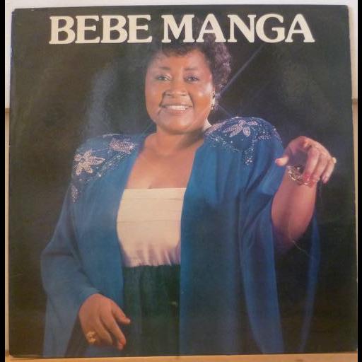 BEBE MANGA S/T - Doudou dada
