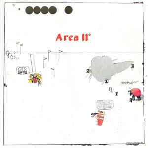 Area II° Area II°