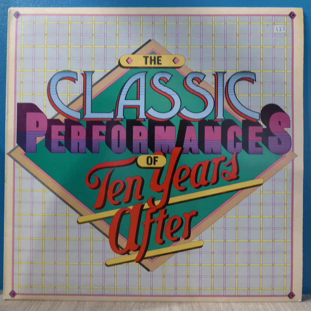 ten years after the classic performances of ten years after