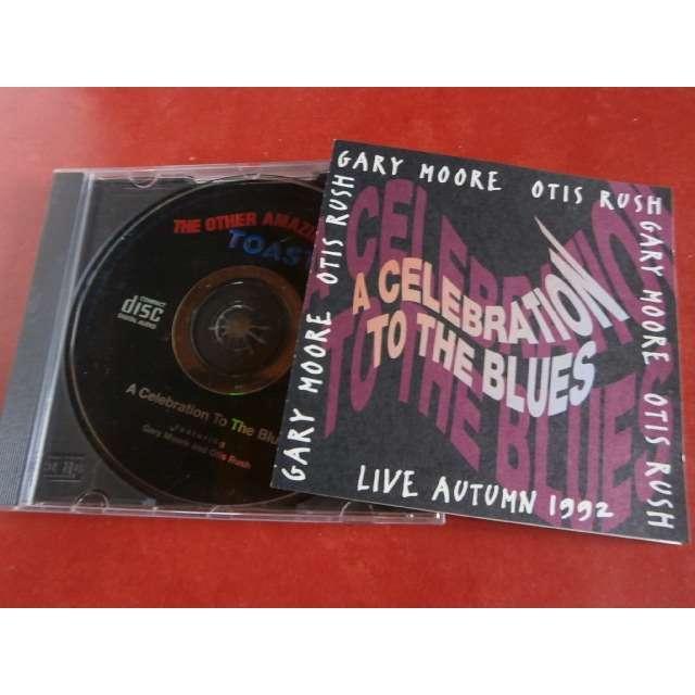 Gary MOORE / Otis RUSH A celebration to the blues