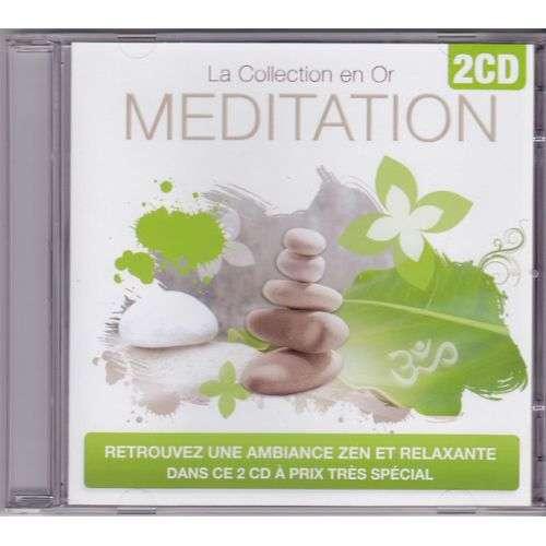 MEDITATION MEDITATION.LA COLLECTION EN OR