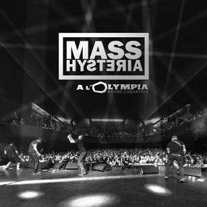 Mass Hysteria A L'Olympia