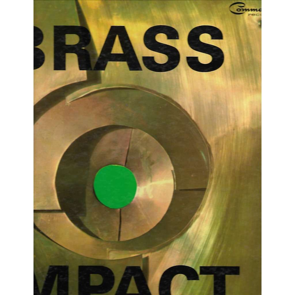 The Brass Choir Conducted By Warren Kime Brass Impact