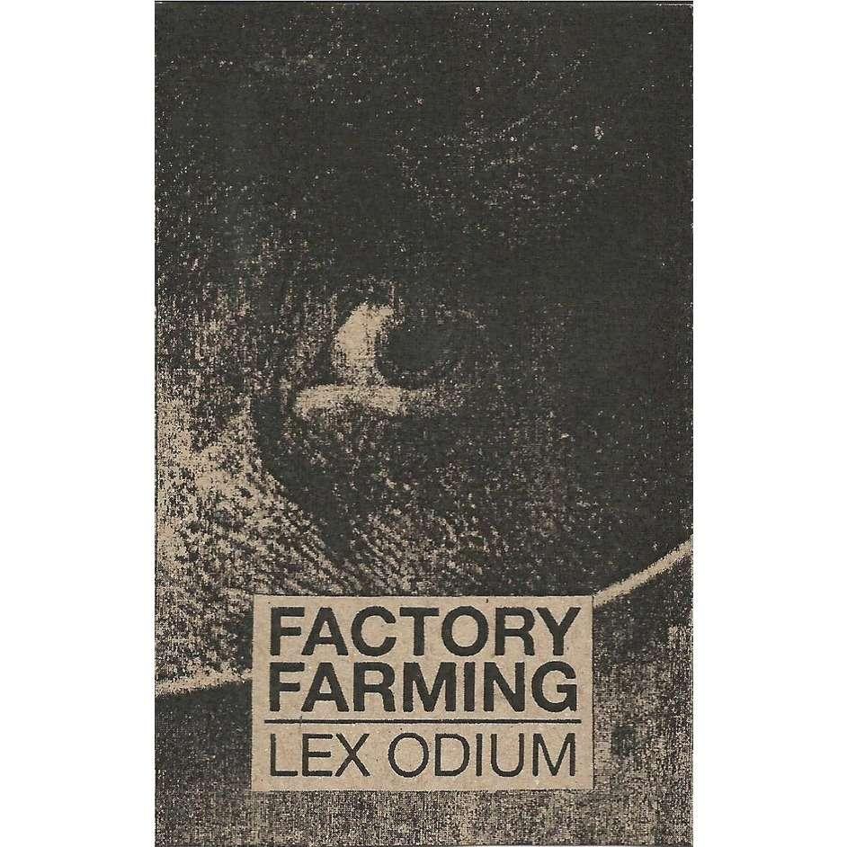 Factory Farming Lex Odium