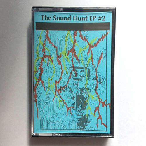 Guilty Connector The Sound Hunt EP #2