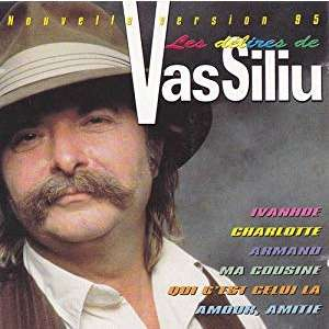 Pierre Vassiliu Les Délires De Vassiliu