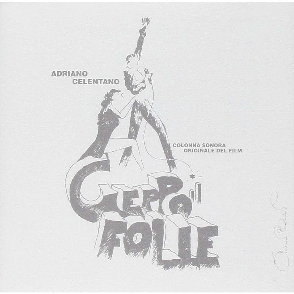 Adriano Celentano Geppo Il Folle
