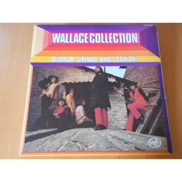 wallace collection daydream.serenade.what's goin'on