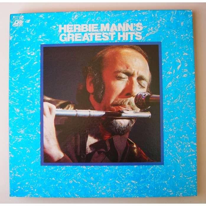 herbie mann herbie mann's greatest hits