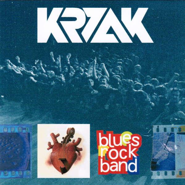 KRZAK blues rock band