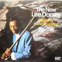 Dorsey, Lee The New Lee Dorsey