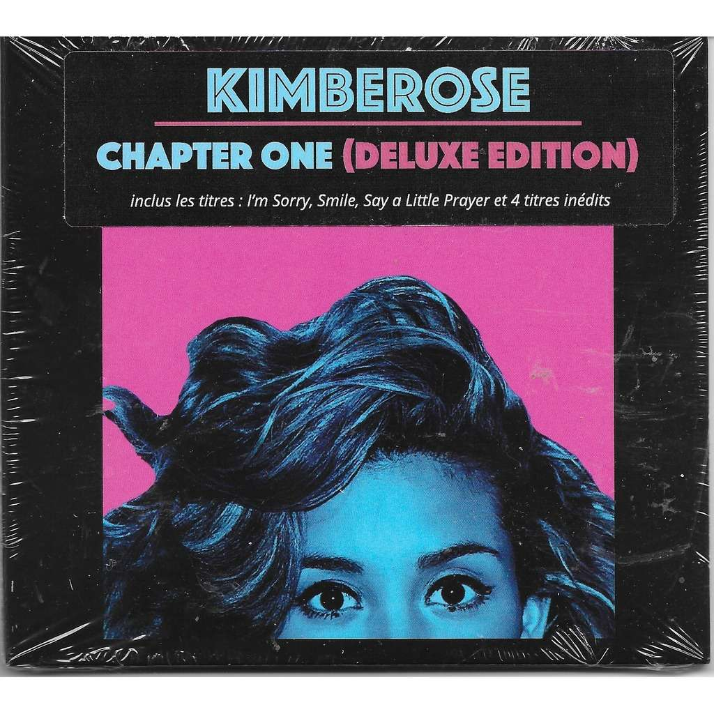 Kimberose Chapter One (deluxe edition )