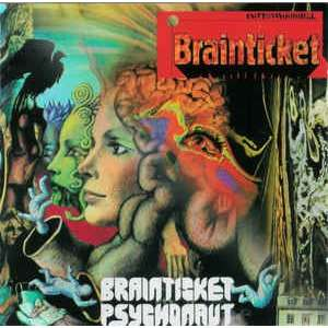 brainticket Brainticket psychonaut