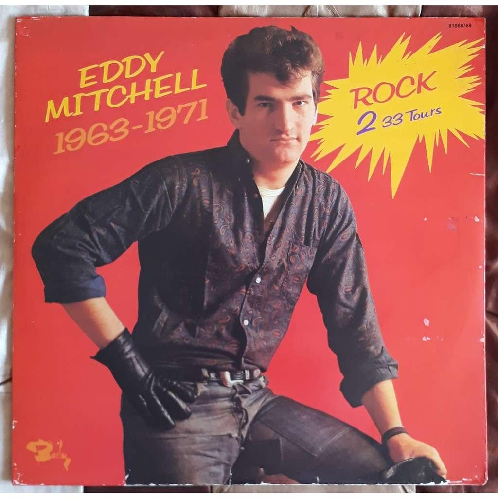 eddy mitchell 1963-1971