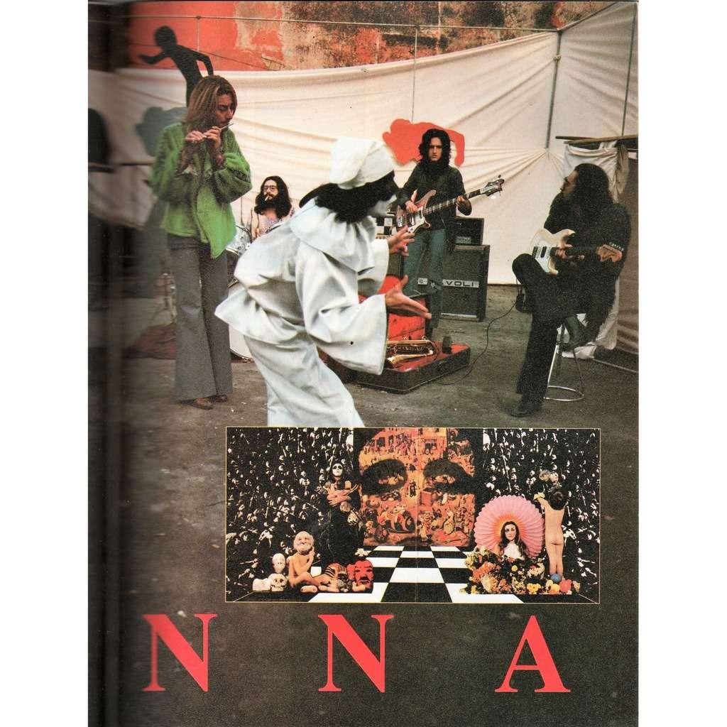 Osanna RARO! (N.9 May/June 1990) (Italian 1990 music collector's magazine!!)