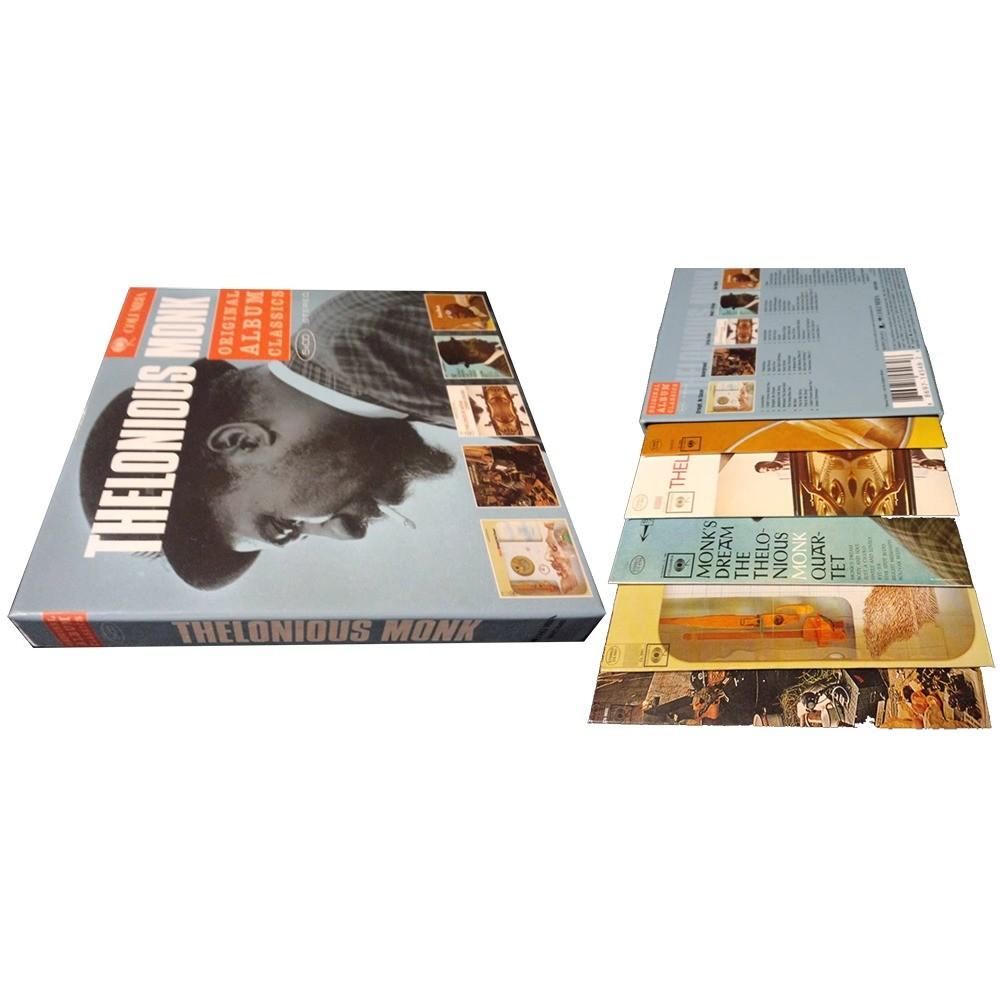 Thelonious Monk Original Album Classics