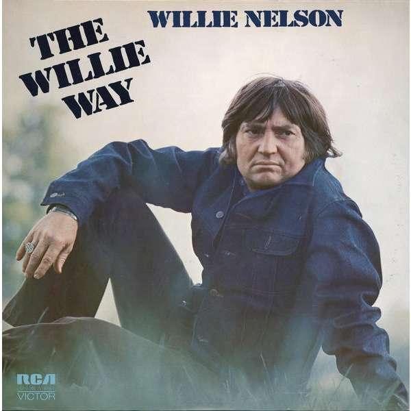Willie Nelson The Willie Way (lp) Ltd Edit Coloured Vinyl -USA