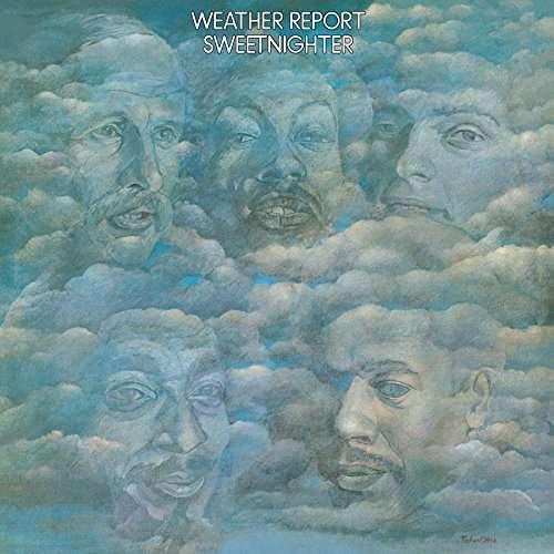 Weather Report Sweetnighter (lp) Ltd Edit 180 Gram Virgin Vinyl -USA