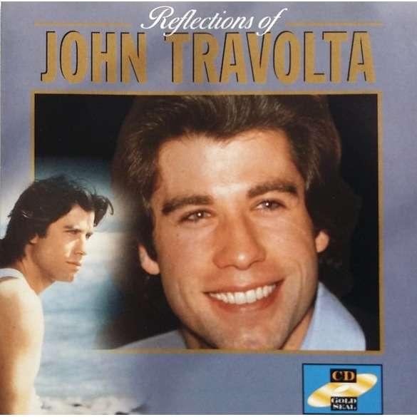 John Travolta Reflections Of John Travolta
