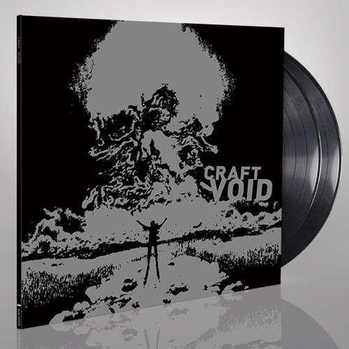 CRAFT Void. Black Vinyl