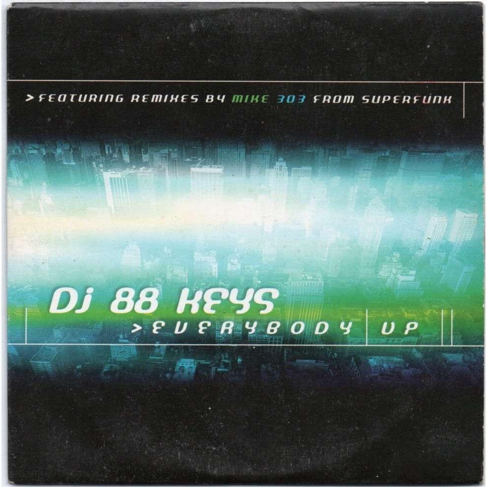 dj 88 heys everybody