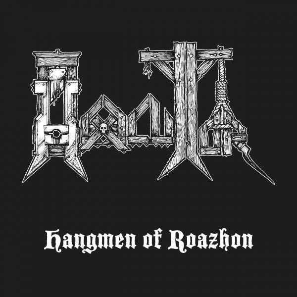 HEXECUTOR Hangmen of Roazhon