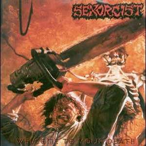 SEXORCIST Welcome to your Death