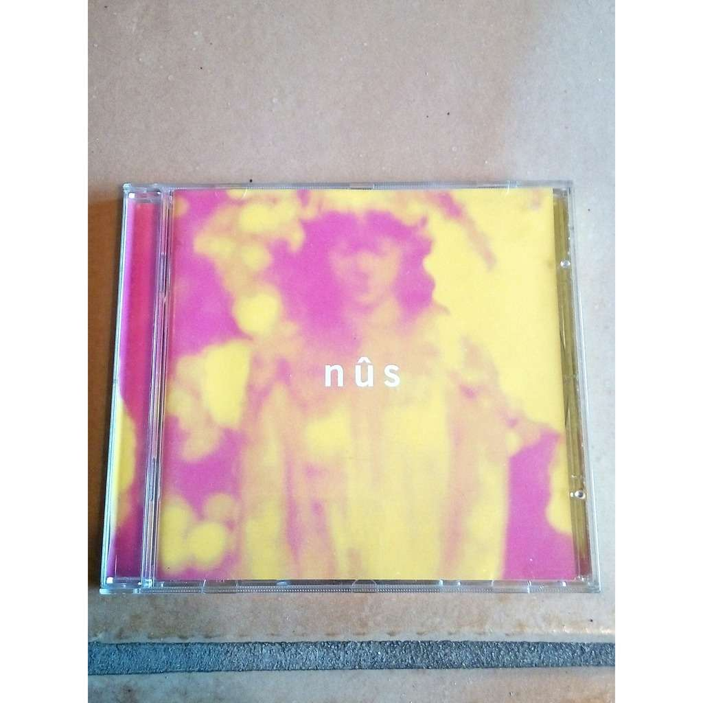 Nûs [Bill Laswell Percy Howard] All the vertical angels
