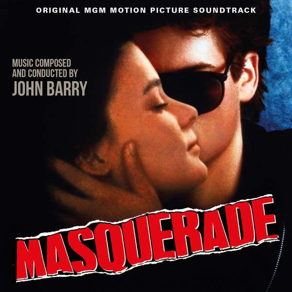 John Barry Masquerade