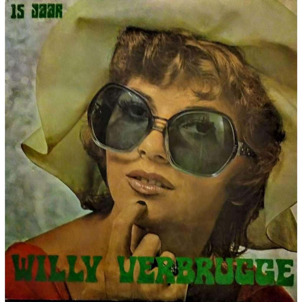 Willy Verbrugge 15 Jaar Willy Verbrugge