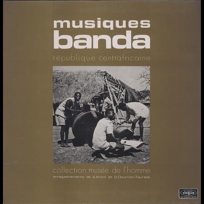 Musiques Banda République Centrafricaine