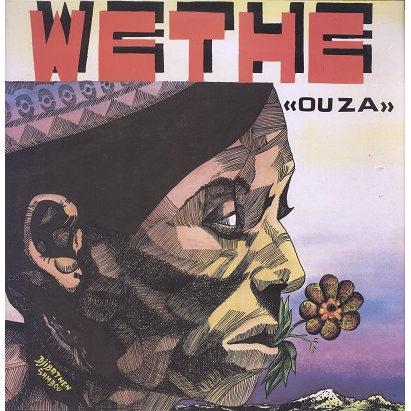 Ouza et Teranga international Wethe