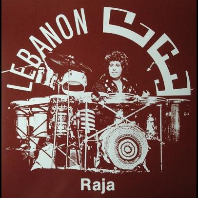 Raja Zahr Lebanon