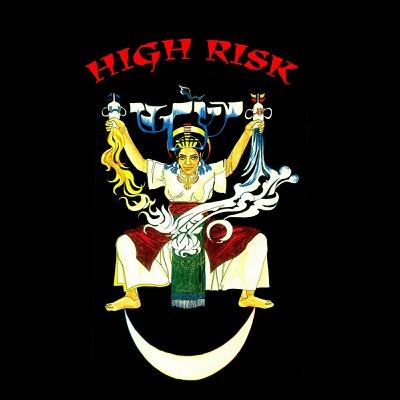 High Risk s/t