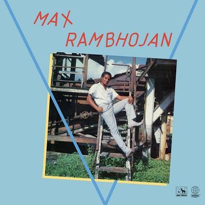 Max Rambhojan Tou jou pa min'm