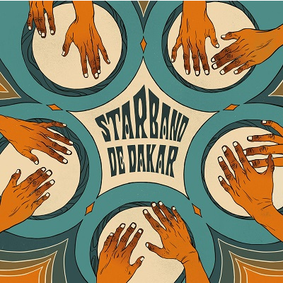 Star Band De Dakar s/t