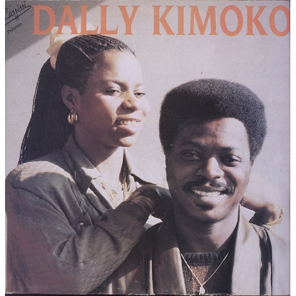 Dally Kimoko s/t