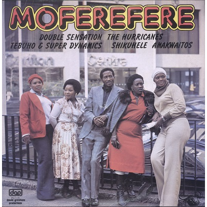 Moferefere (various)
