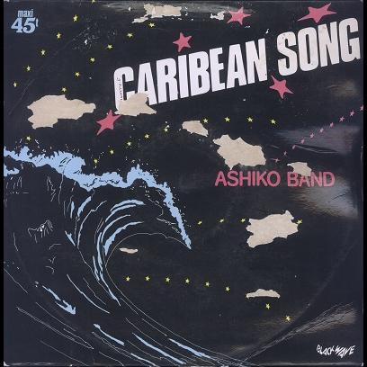 Ashiko Band Caribean Song / Come To Me