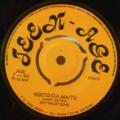 RIFT VALLEY BOYS - Ndeto cia maitu / Thi niyanduriire - 7inch (SP)