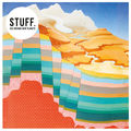 STUFF. - Old Dreams New Planets (lp) - LP