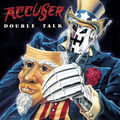 ACCUSER - Double Talk (lp) - LP