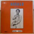 ASSALE - vol. 1 ayah yako - LP